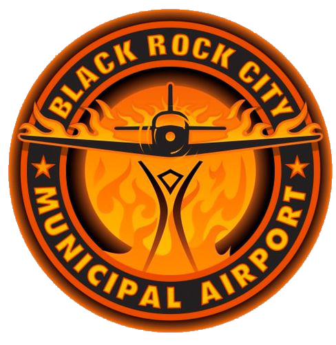 Black Rock City Municipal Airport